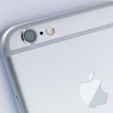 Iphone 6S Advert