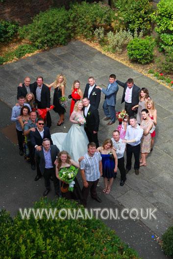 Wedding photography gallery - London Photographer